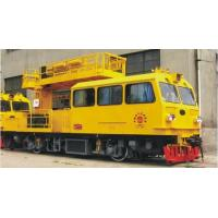 Catenary Work Car,  Railway engineering work vehicles