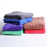Wholesale High Bibulous Comfortable Microfiber Towel from China Manufactures