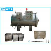 Steam Heating Electric Heating Amphibious Autoclave Manufactures