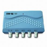 China Compact Amplifier with Integrated Digital By Pass on sale