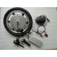 China Electric Tricycle Bike Motor Conversion Kits on sale