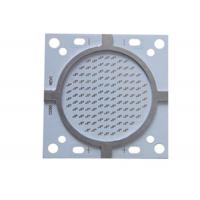 Single Sided High Thermal Conductivity Aluminum Based PCB blank circuit board 3 Layer Manufactures