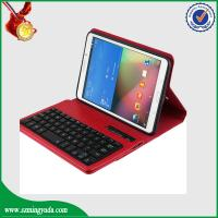 China Best price New Arrival Sublimation PU Tablet Case for Samsung T330 PU Case on sale