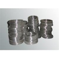 China 304L 304 Stainless Steel Wire Tie Binding For Petroleum Chemical Industry on sale