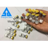 PT141 Human Growth Hormone Peptides for Improve Sexual Dysfunction Manufactures