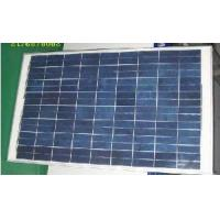 5w-250w Solar Panel Cell for PV Gird System Used Manufactures