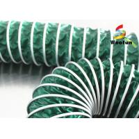 Hydroponics Ventilation High Temperature Flexible Duct Waterproof Compressing Manufactures
