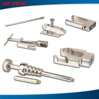 Quality High strength dismouting Common Rail Injector Tools set thermal treatment for sale