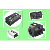 35 Amps 1200W 24v Smart Battery Charger Automatic Soft - Start CC CV Trickle Charging Manufactures