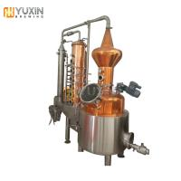 500l electric distillation apparatus for sale Manufactures