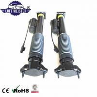 Mercedes W166 ML350 Rear Air Suspension Shock Absorber 1663200130 1663200930 Manufactures