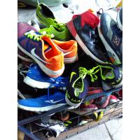 China Used Shoes/Second Hand Shoes in Premium Grade AAA for Africa and Southeast Asia Market Used Shoes on sale