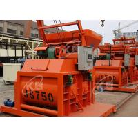 China Forced Concrete Mixer wholesale