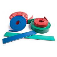 factory of screen printing squeegee blade/40*7mm