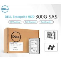 Buy cheap H8DVC 300GB 2.5INCH SAS 15K Dell Hard Disk Drive NWH7V ST9300653SS 300GB 6G 15k from wholesalers