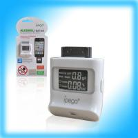 Alcohol tester for Iphone/iPad/iPod Manufactures