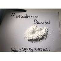 99% Pure Legal Anabolic Steroids Dianabol Powder For Muscle Gains And Burn Fat Manufactures