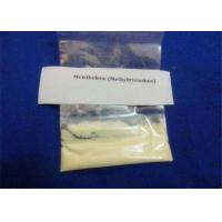 Metribolone Health Tren Legal Anabolic Steroids Methyltrienolone CAS 965-93-5 Manufactures