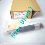 Common Rail Diesel Parts Denso Diesel Fuel Injectors 095000-6480 Manufactures