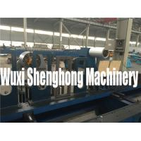 China Stand Column Series Roof  Roll Forming Machine , Roof Sheet Making Machine on sale