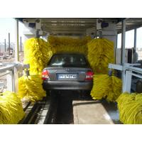 China Tunnel car wash systems &security  &comfort & energy saving on sale