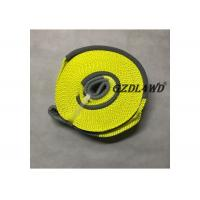 OEM Emergency 4x4 Off Road Accessories Snatch Strap 9 Meters Towing Belt Manufactures