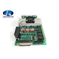 TB6600 3 Axis Controller Board  With Limit Switch , Mach3 Cnc Usb Breakout Board Manufactures