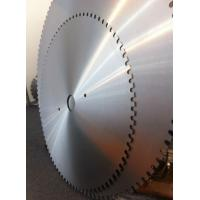 Steel core saw blade blanks for stones Manufactures