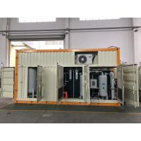 On Site Mobile Gases Systems Production Line PSA Cryogenic Oxygen Nitrogen Generator Manufactures