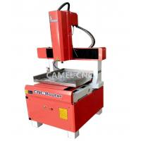 Best quality China factory 3d aluminum carving cutting router 6060 cnc Manufactures