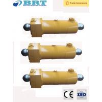 China SANY double acting 20 ton concrete pump hydraulic cylinder for sale on sale