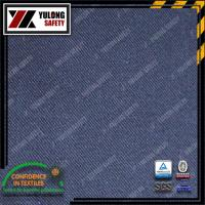 CVC flame retardant fabric for garment Manufactures