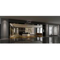 Fashion  Shop Fittings , Modern Style Retail Fixtures And Fittings Manufactures