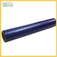 Home Decoration Anti Oil Hardwood Floor Protection Film Roll User Friendly Manufactures