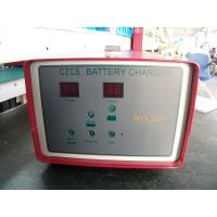 China Stacker / Pallet Truck 24V Industrial Battery Charger With High Brightness LEDs on sale