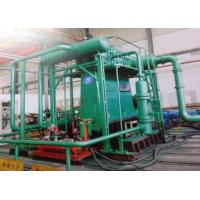 Labyrinth compressor air separation plant 2Z16-166.67 /10.8-50 2Z23/165-Ⅰ Vertical ,two row,two stage
