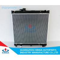Aluminum Custom Car Radiators For Suzuki VITARA ' 88 - 97 TA01 G16A  OEM 17700-60A00 / 60A11/60A12 17700 - 85C01 Manufactures