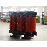Electrical Cast Resin Dry Type Transformer 11~35kv Outdoor Dry Type Transformer