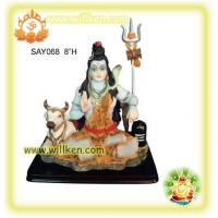 China Polyresin Indian God Statues on sale