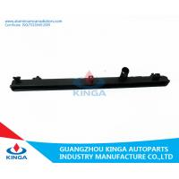 Quality Toyota Corolla 92 - 01 AE110 AT Replacement Radiator Tanks PA66 Plastic Tank Radiator for sale
