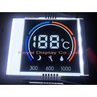 China High Contrast Ratio Va Lcd Panel For Industrial Instruments on sale