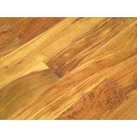 Asian Walnut Solid Wood Flooring (AW-01) Manufactures