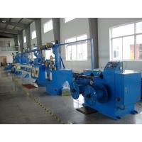 Cable Extrusion Line Nylon Coating Machine with Max. 200 / 300 / 400 / 500 m/min Manufactures