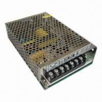 Regulated Switching Power Supply with 12V DC, 100W Output, CE, IEC Certified, 2 Years Warranty Manufactures