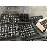 China High Strength Extruder Screw Elements For Super Engineering Plastics on sale