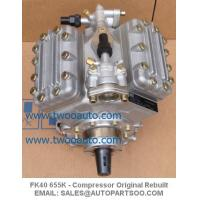 FK40 655K And FK40 655N Bock Compressor Parts Manufactures