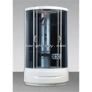 China 9912   steam shower room steam shower room shower house,shower room,shower cabin,sanitary ware on sale