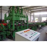 SMV7 Seven Roll High-strength Pipe Straightening Machine Manufactures