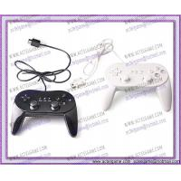 Wii Classic Controller Pro game accessory Manufactures