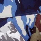 Camouflage Fabric (T/C 80/20 21X21 108X58) Manufactures